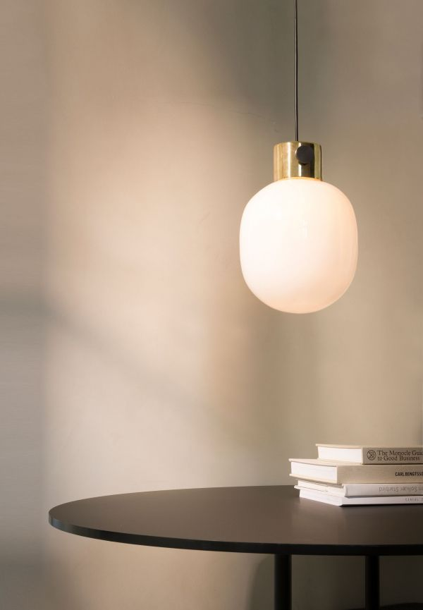 Menu JWDA hanglamp