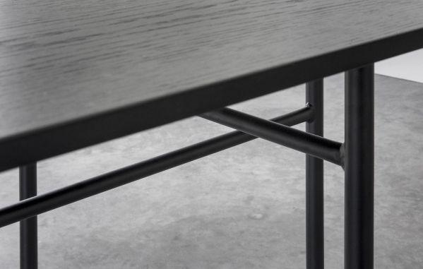 Menu Snaregade Rectangular tafel 200x90