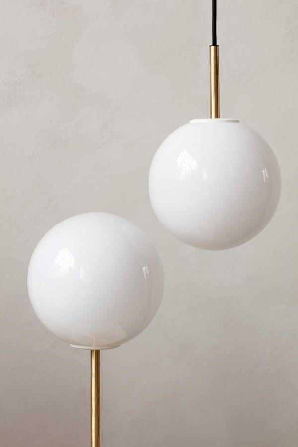 Menu TR Bulb High tafellamp shiny
