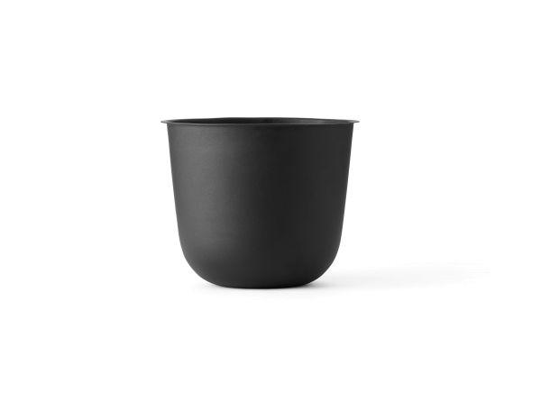 Menu Wire 606 plantenbak zwart