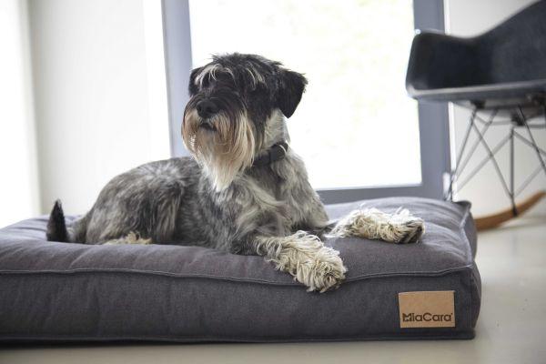 MiaCara Lino hondenkussen large