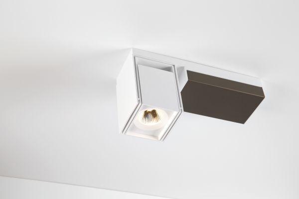 Modular Rektor plafondlamp