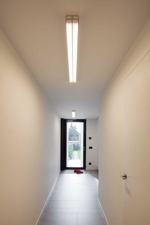 Modular United 1274mm plafondlamp 2 LED