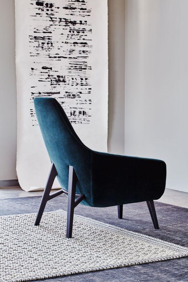 Montis Enzo draaibare fauteuil
