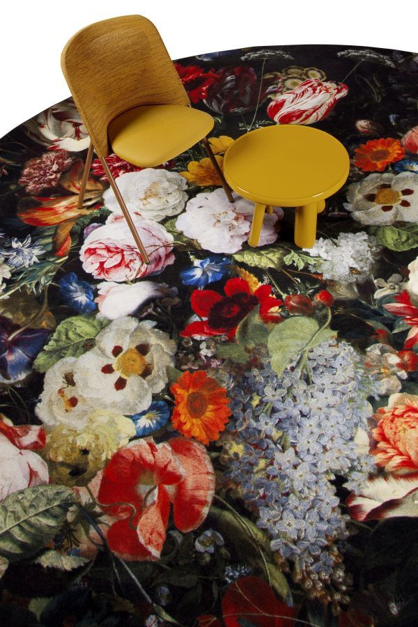 Moooi Carpets Eden Queen vloerkleed 350 wol