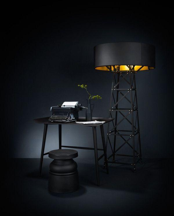 Moooi Construction Lamp vloerlamp large