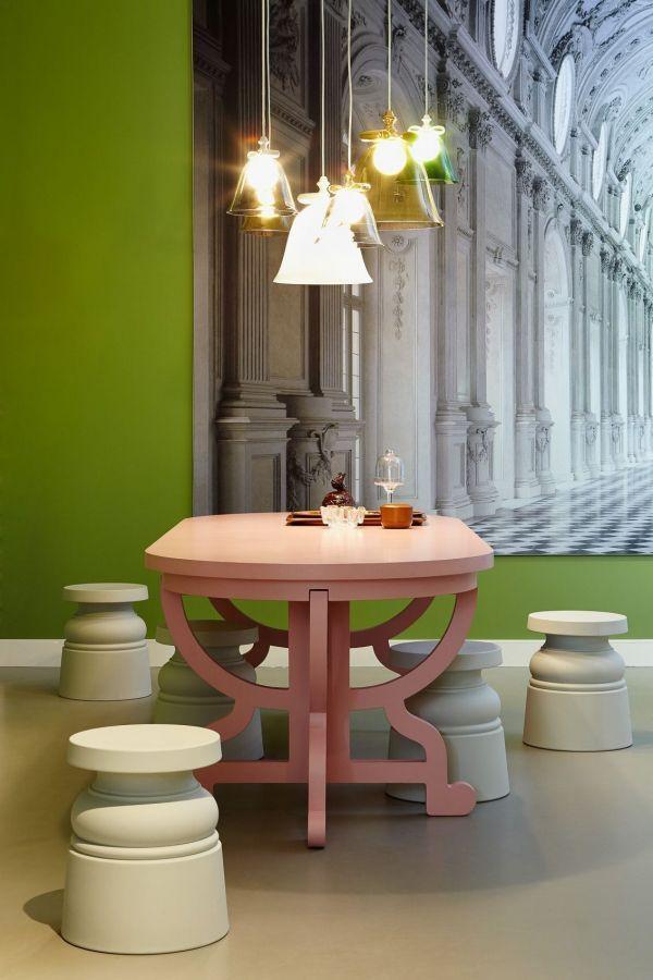 Moooi Paper tafel 240x100