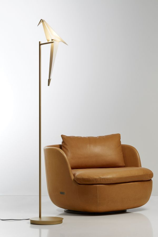 Moooi Perch Light vloerlamp LED