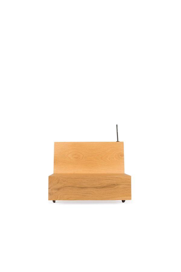 Moooi Turbo Table Low bijzettafel