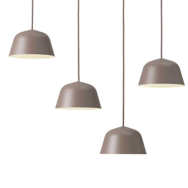 Muuto Ambit hanglamp 16.5