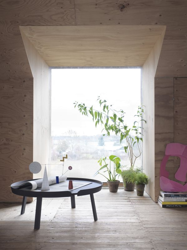 Muuto Around Coffee salontafel XL 95