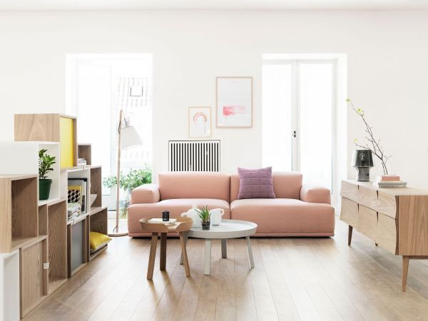 Muuto Reflect dressoir