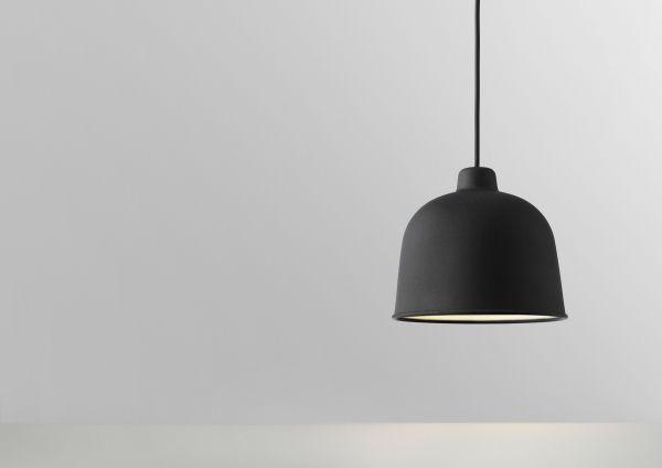 Muuto Grain hanglamp LED