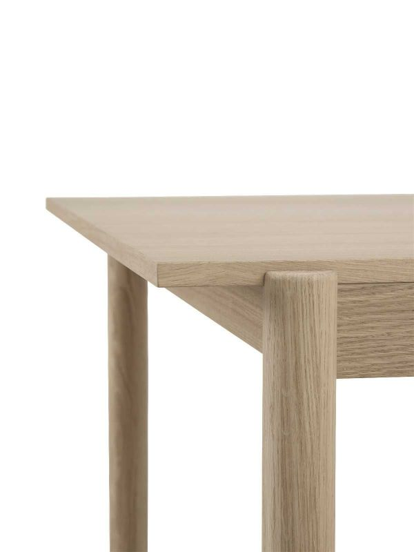 Muuto Linear Wood tafel 200x85