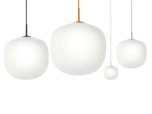 Muuto Rime hanglamp 25