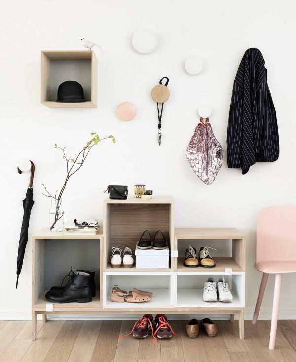 Muuto The Dots haak large