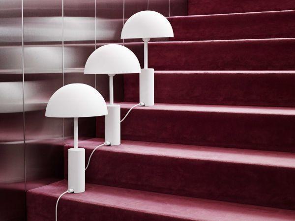 Normann Copenhagen Cap tafellamp