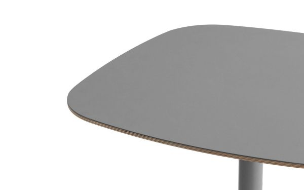 Normann Copenhagen Form Table statafel 70x70 hoog