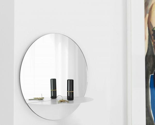 Normann Copenhagen Horizon Round spiegel