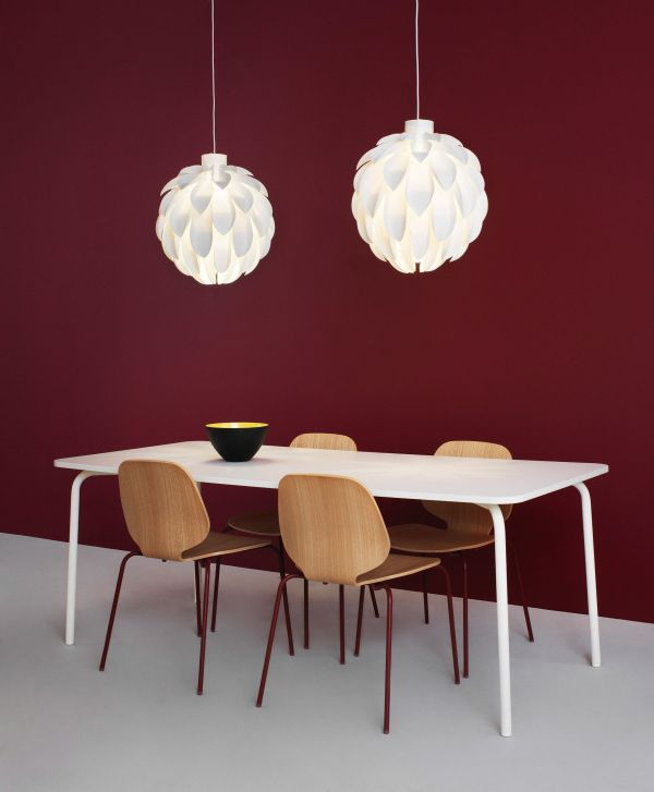 Normann Copenhagen My Table tafel large 200x90