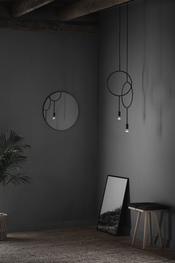 Northern Circle hanglamp
