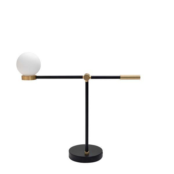 Nuuck Odin tafellamp LED
