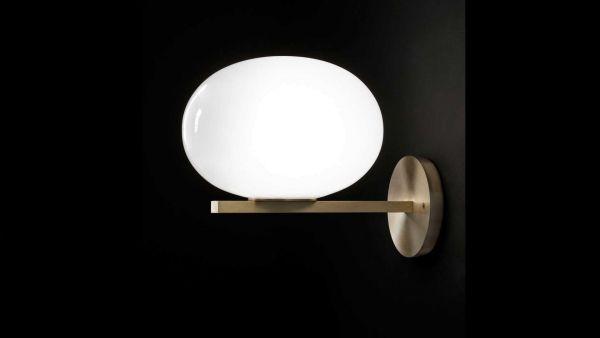 Oluce Alba wandlamp