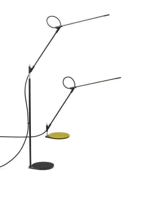 Pablo Superlight vloerlamp LED