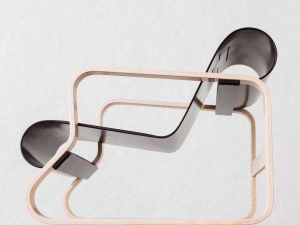 Artek Paimio 41 fauteuil