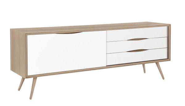 Wood and Vision Stick dressoir