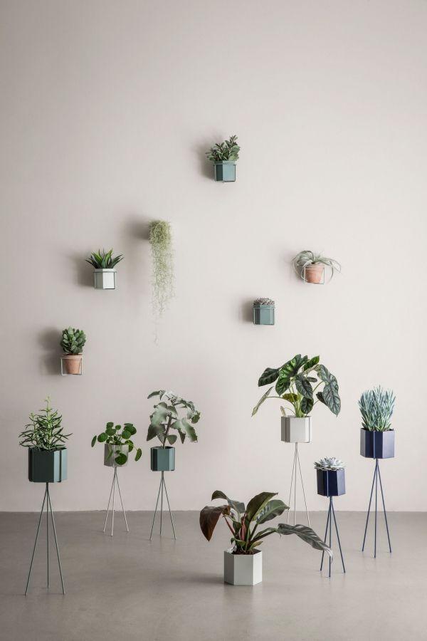 Ferm Living Plant Stand plantenbak low