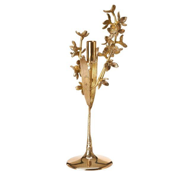 Pols Potten Orchid kandelaar