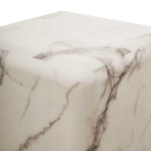 Pols Potten Pillar Marble pilaar medium