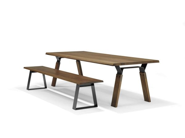 QLiv Bridge tafel 200x100