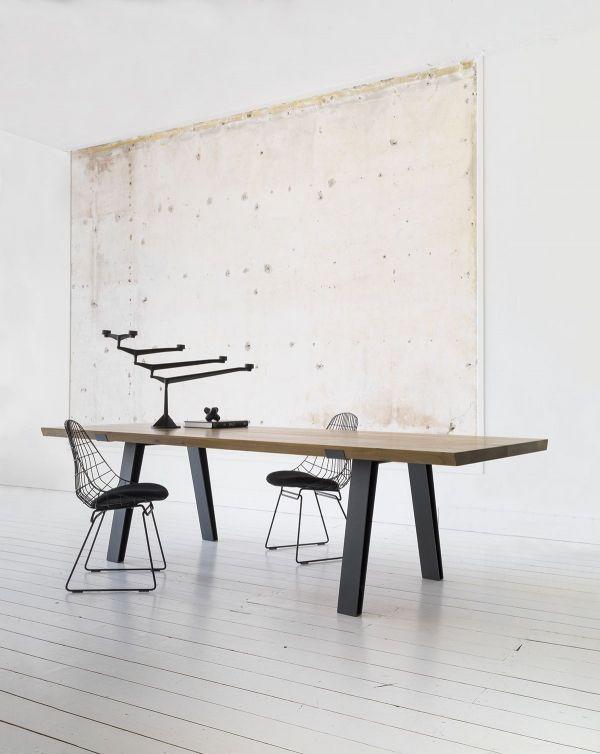 QLiv Side-to-Side tafel 260x100
