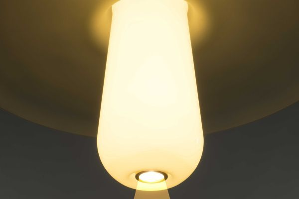 Revised Ovington hanglamp 55