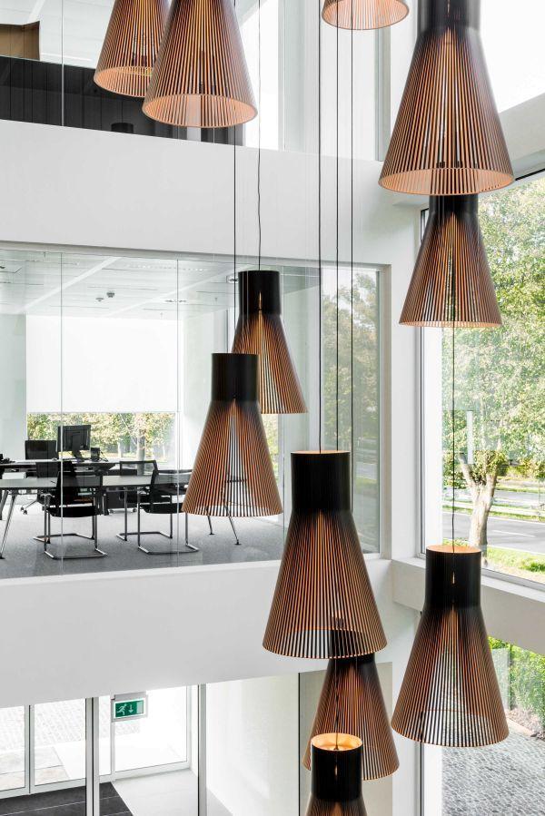 Secto Design Magnum 4202 hanglamp