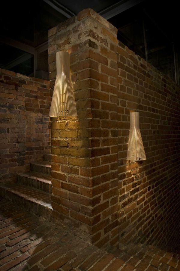 Secto Design Secto 4230 wandlamp 60cm met snoer