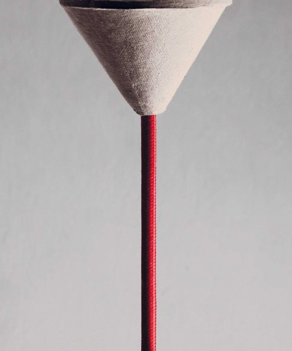 Seletti Egg of Columbus hanglamp medium