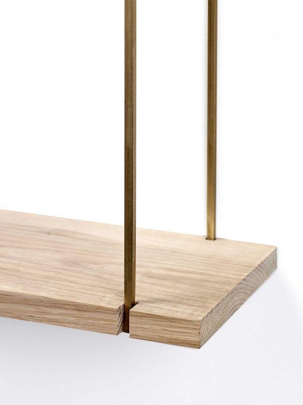 Serax Studio Simple wandplank large
