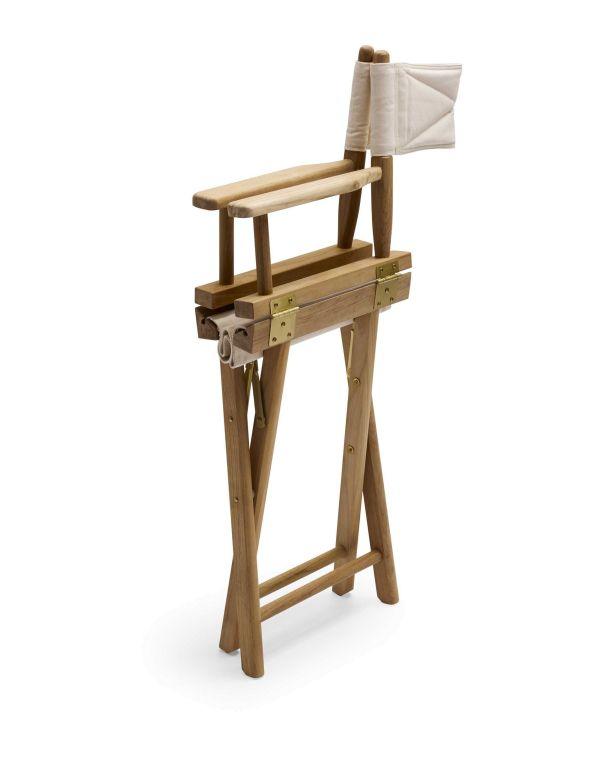 Skagerak Director's Chair stoel