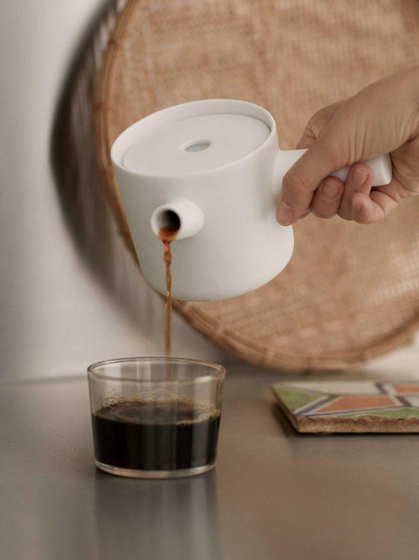 Skagerak Piippu koffiemaker