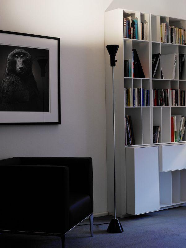 Tecnolumen Decken-Strahler vloerlamp LED