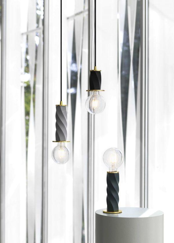 Tivoli Bon tafellamp