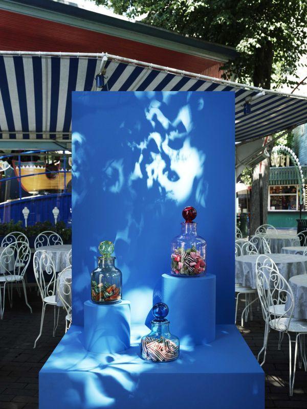 Tivoli Magic Jar opbergpot 3,8L