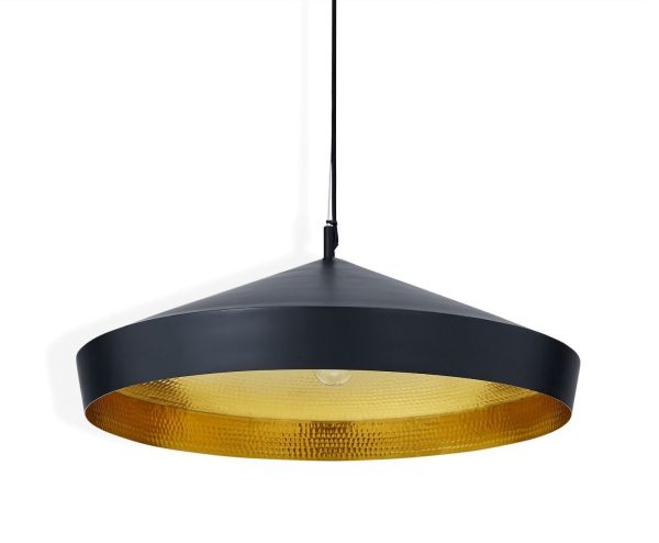 Tom Dixon Beat Light Flat hanglamp