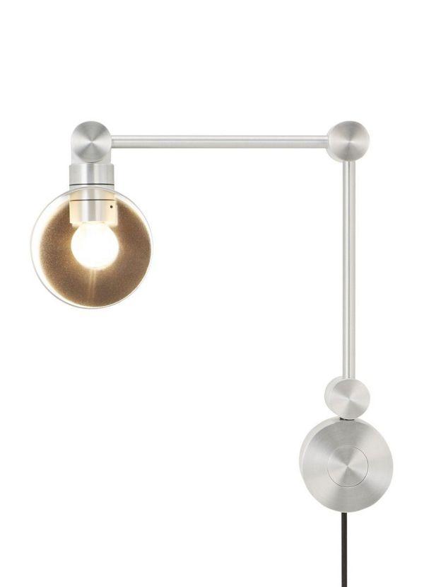 Tom Dixon Boom wandlamp