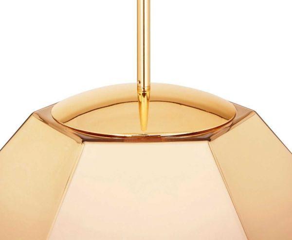 Tom Dixon Cut Short hanglamp