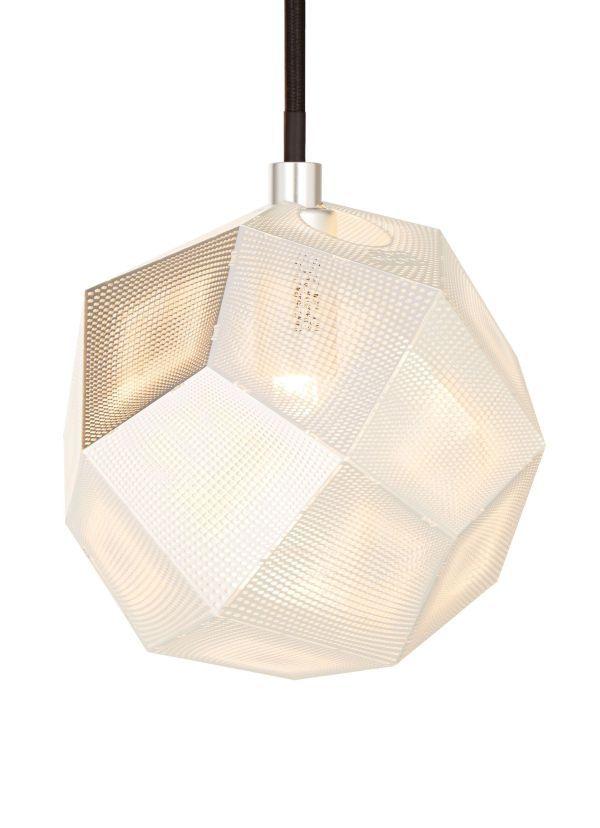 Tom Dixon Etch Mini hanglamp
