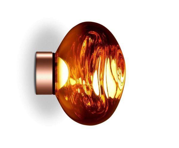Tom Dixon Melt mini wandlamp LED